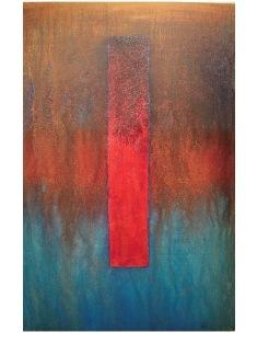 Clay Custer's art for raffle