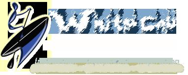Whitecap SUP banner logo