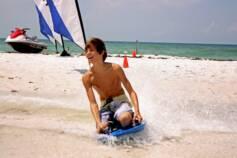 Shore Surfer