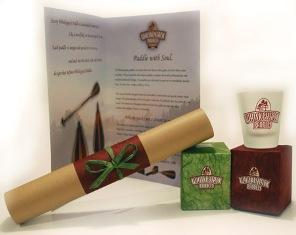 Whiskeyjack gift pack