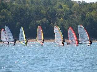 Fall Classic, Lake Lanier, '07