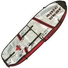 Epic Gear adjustable day wall board bag
