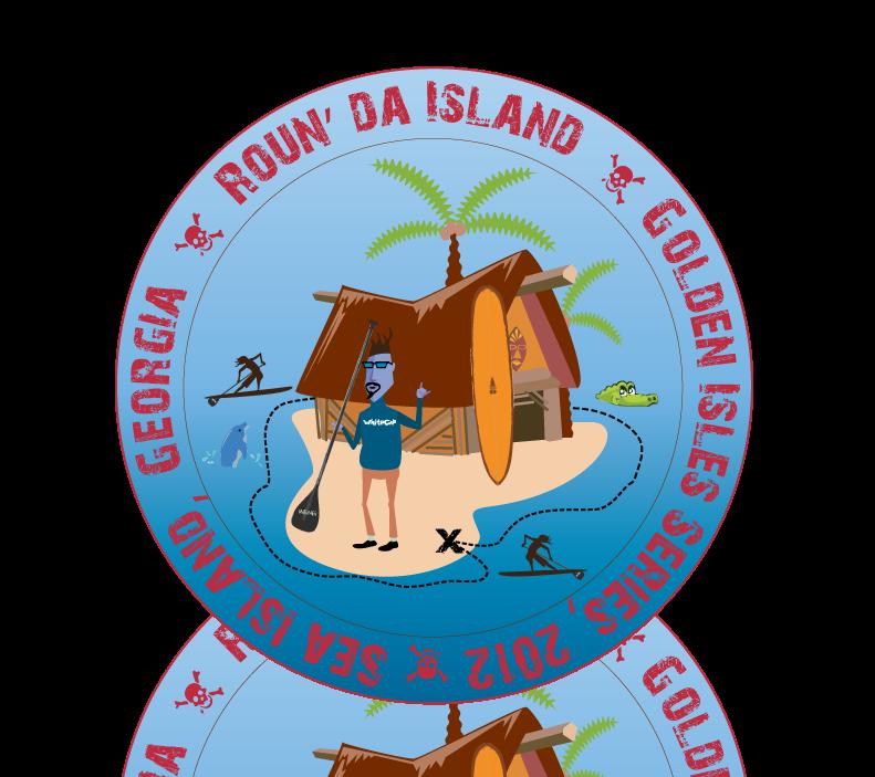 Roun Da Island 2012