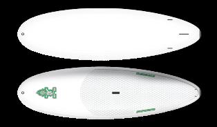 Starboard SLICK 8'8