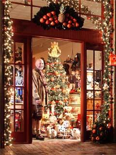 German Christmas online Store