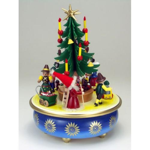 Christmas Music Box Christian Steinbach