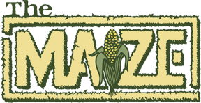 Maize Logo Transparent