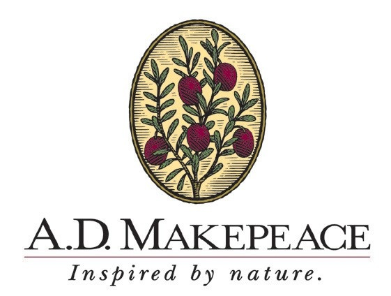 Makepeace - Inspired by Nature