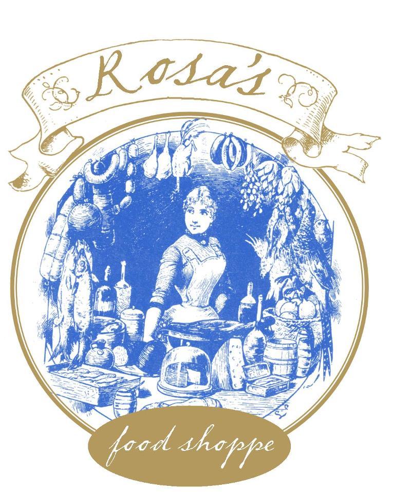 Rosa's Food Shoppe