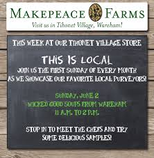Makepeace farms