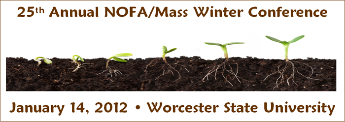 NOFA/Mass Winter Conf.