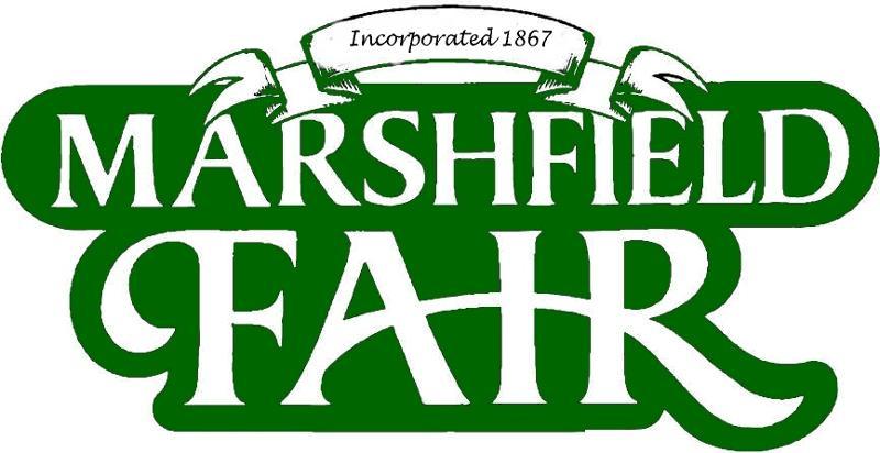 marshfield fair logo