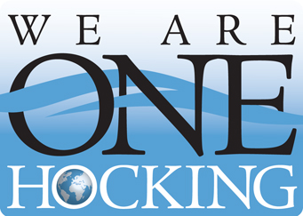 One Hocking Logo