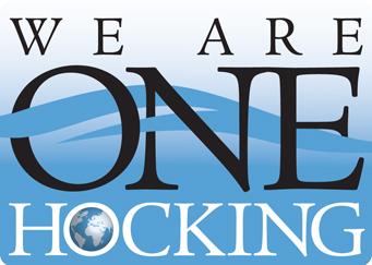 One Hocking Logo