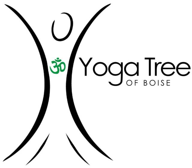 yoga tree of boise logo