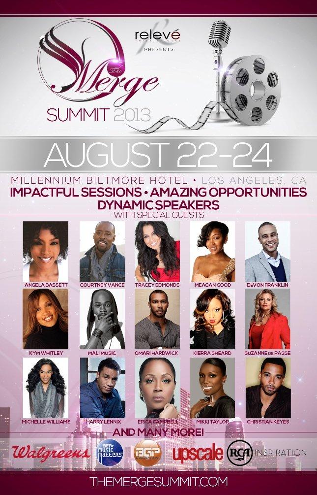 2013 Merge Summit