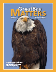 Great Bay Matters Publication Winter 2011