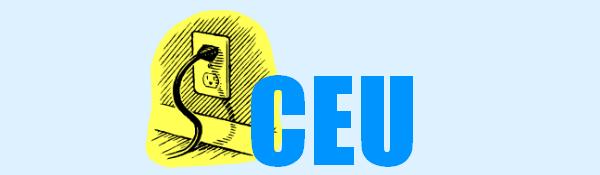 CEU Banner