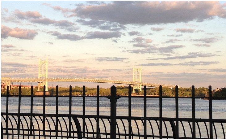 transition bridge