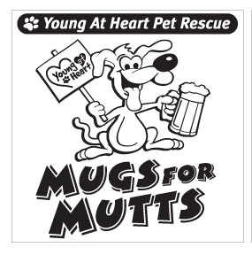 mugs for mutts a success yah on wgn more