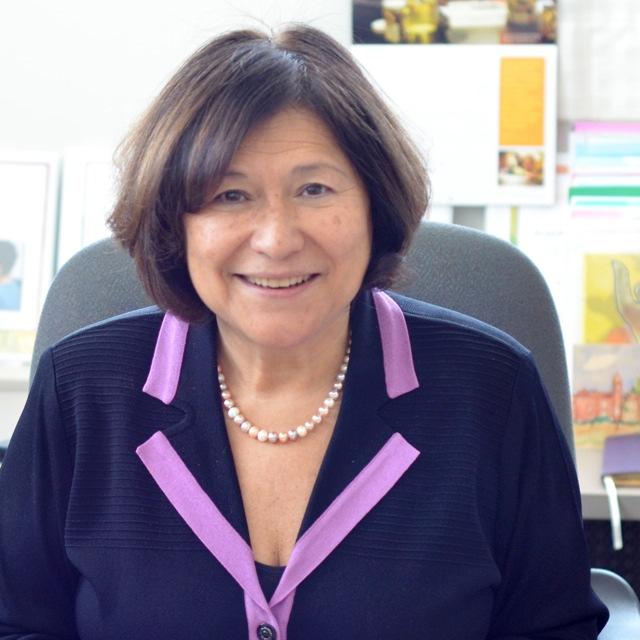 Ms. Lam