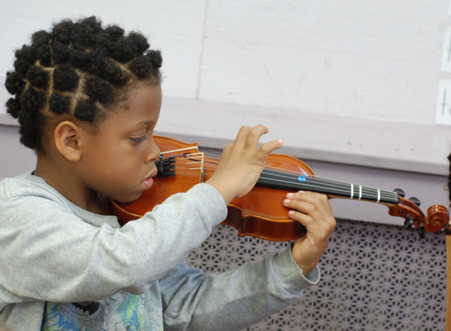 XS violin