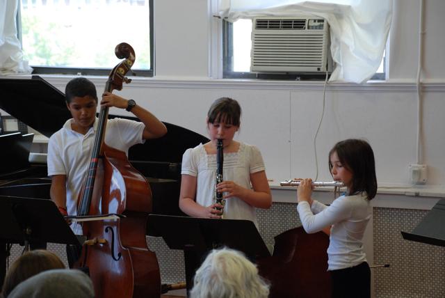 flute combo