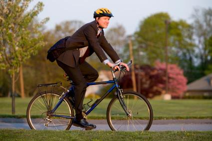 BikingtoWork
