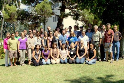 Summer Institute 2011 ver 1