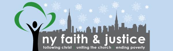 NY Faith & Justice