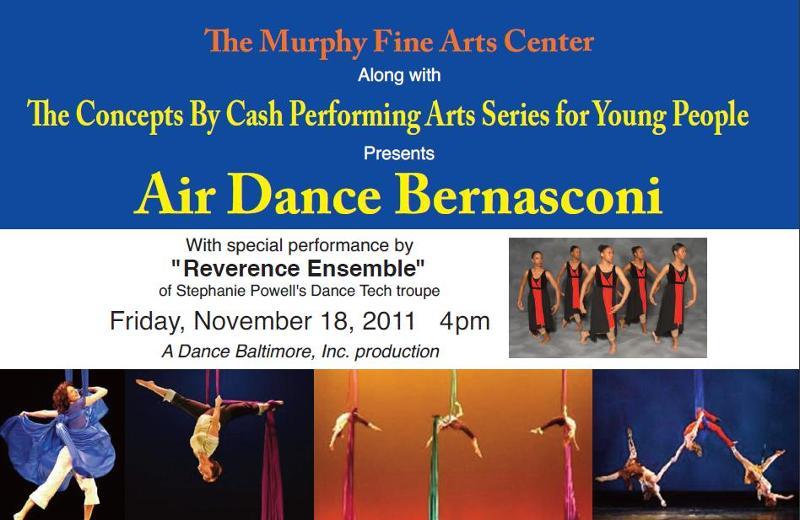 Cash Air Dance