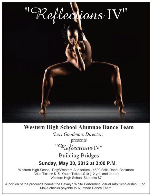 Western HS Performance