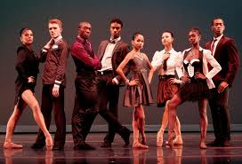 Dance Theatre of Harlem Ensemble