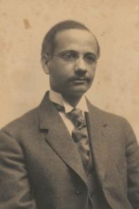 Solomon Carter Fuller