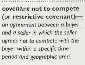 covenant ntc