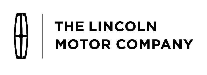 The Liincoln Motor Company logo