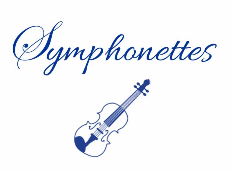 Symphonettes logo