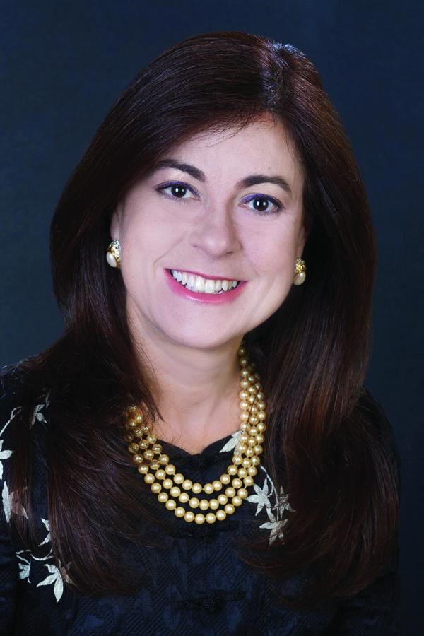 Maria C. Alonso