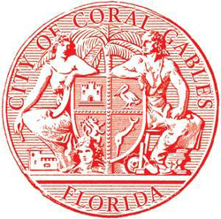 City of Coral Gables logo