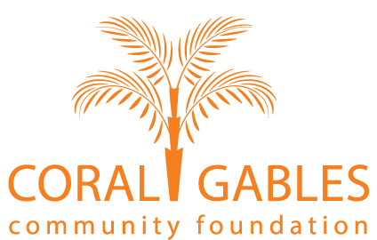Coral Gables Community Foundation logo