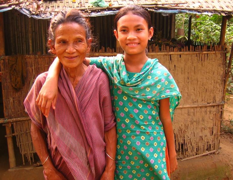 Bangladesh Salesian Sisters