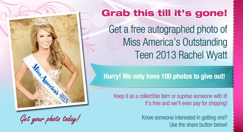 Outstanding Teen Click Here To 15