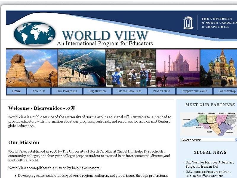 WVwebsite