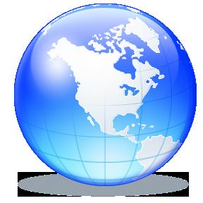 Globus Animation
