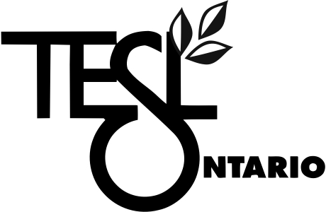 TESL Ontario logo