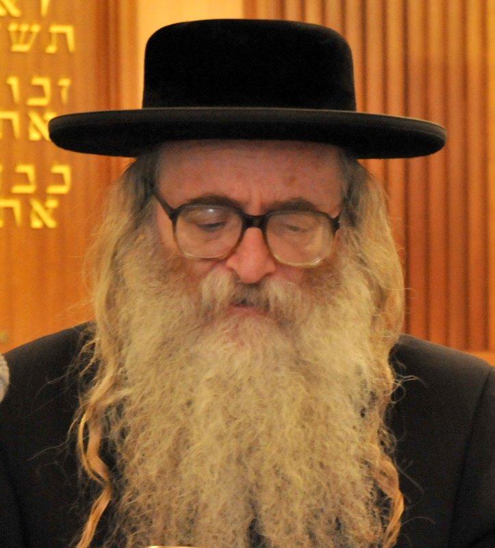 Rabbi Farkas