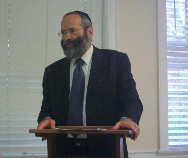 rabbi greenwald