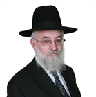 Rabbi Tendler