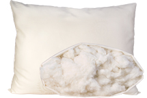 OMI cotton pillow
