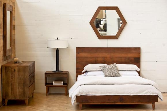 Modern Contemporary Bedroom Furniture In Boulder Denver Co